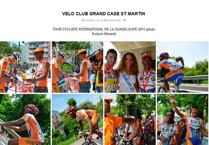 Vélo Club Grand-Case